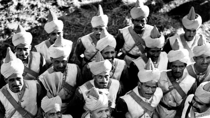 Christopher Nolan'ın unuttuğu Hintliler