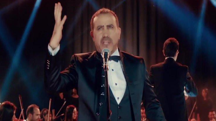 Haluk Levent: Her tarafa fidan diktireceğim, hodri meydan!