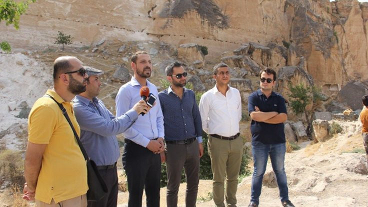 '50 yıllık baraj için 12 bin yıllık tarih yok ediliyor'