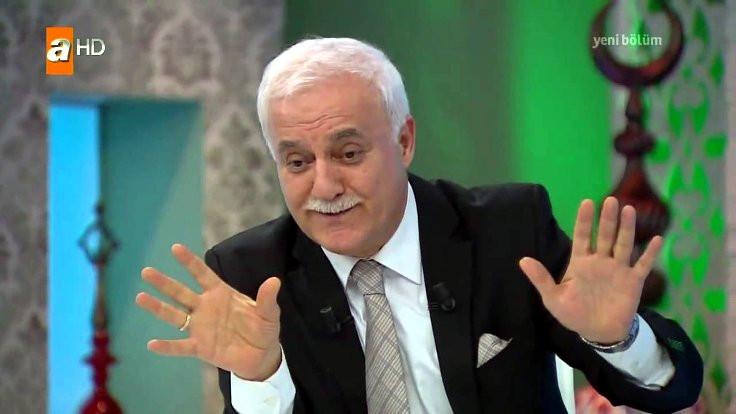 'Pelikan'dan Diyanet'e yeni başkan: Hatipoğlu