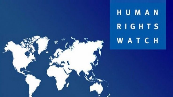 Türkiye'ye 'acil soruşturma' çağrısı