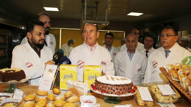İstanbul'da günde 3 milyon ekmek çöpe gidiyor