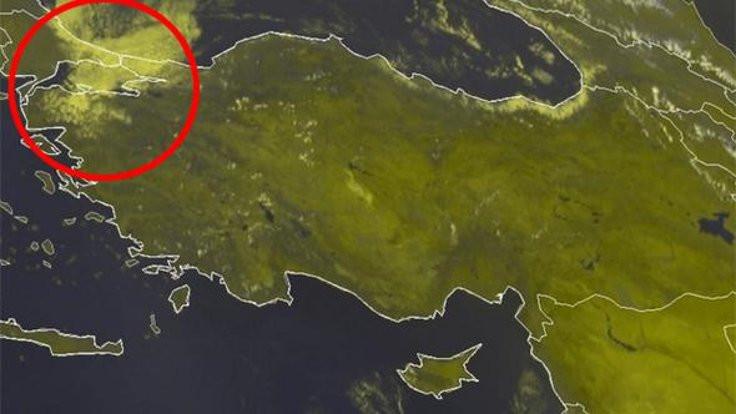 İstanbul bugün nasıl serinledi?