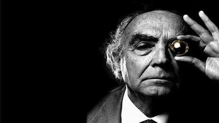 Saramago nasıl 'kör' oldu?