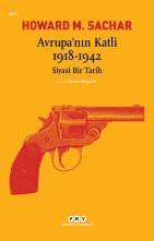 Avrupa'nın Katli 1918-1942 - Siyasi Bir Tarih