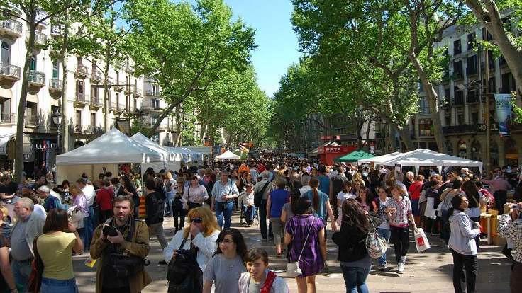 Barselona-Cinayet mahalli notları