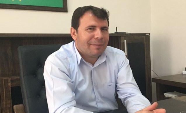 Mehmet Arslan serbest bırakıldı