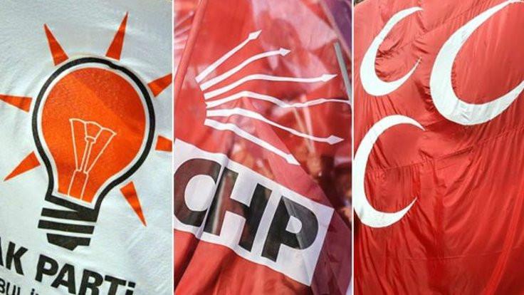 AK Parti ve CHP'den MHP'li başkana tepki