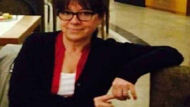 İnsan Hakları Aktivisti Erkem'e kelepçeli muayene