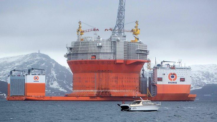 Oslo'nun Arktik politikası ne kadar barışçıl?
