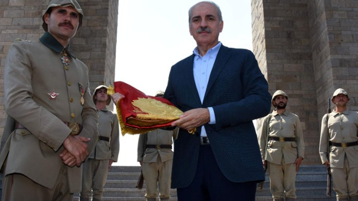 Kurtulmuş: Disiplin yetmez, CHP özür dilesin
