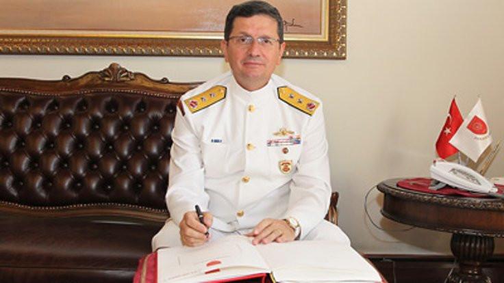 Deniz Kuvvetleri Komutanlığı'na getirilen Adnan Özbal kimdir?