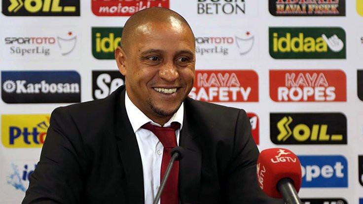 Roberto Carlos'a hapis cezası verildi
