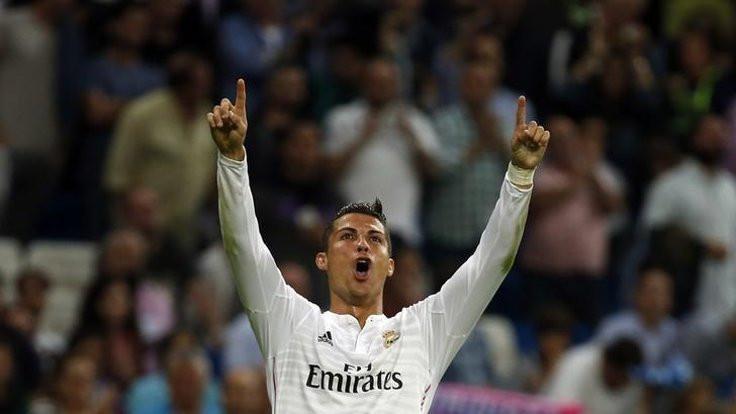 'Ronaldo 15 yıl hapisle karşı karşıya'