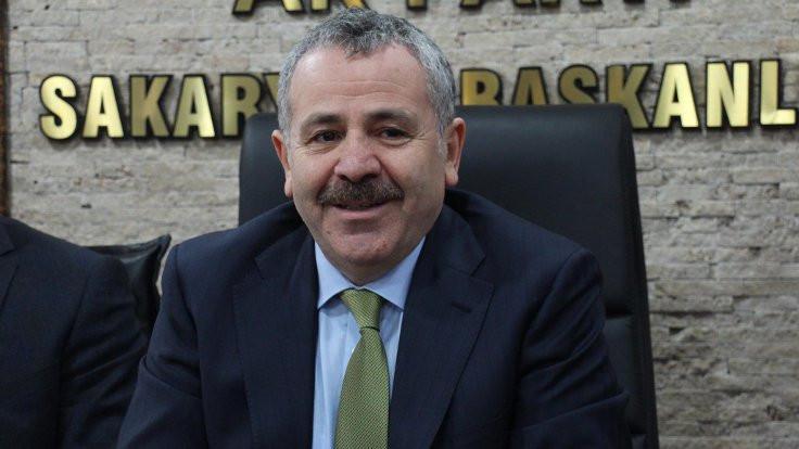 Erdoğan'ın başdanışmanı Şaban Dişli istifa etti