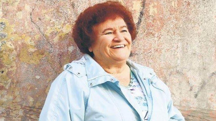Selda Bağcan Harbiye'de