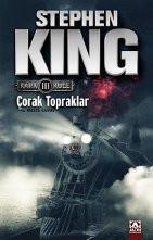 Kara Kule III: Çorak Topraklar