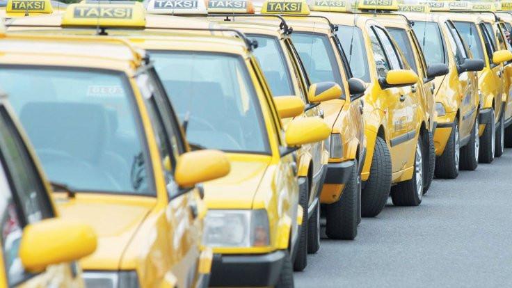 Taksimetre kime yazıyor?