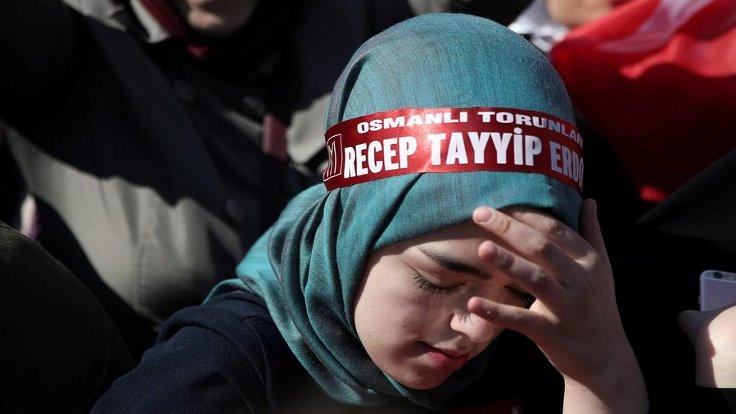 Türkiye siyasetinde bitişler ve olabilirlikler
