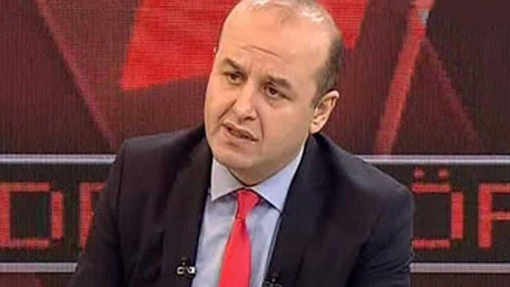 Gazeteci Ömer Turan gözaltına alındı