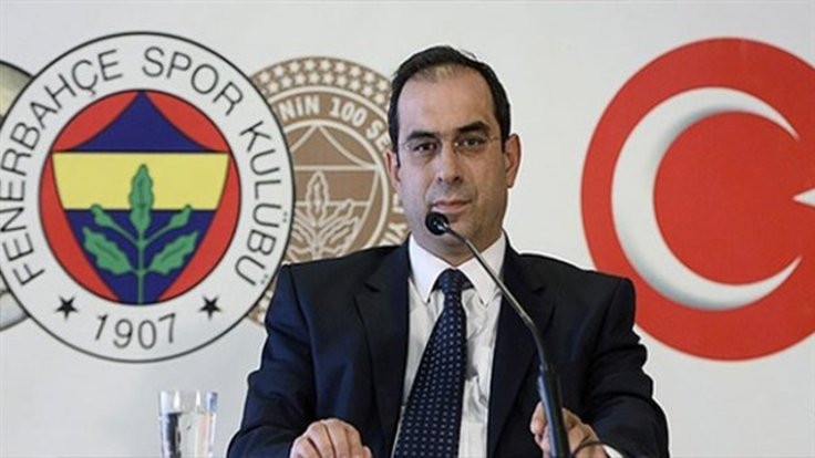 Mosturoğlu: Caner'i fişek yapan Fenerbahçe