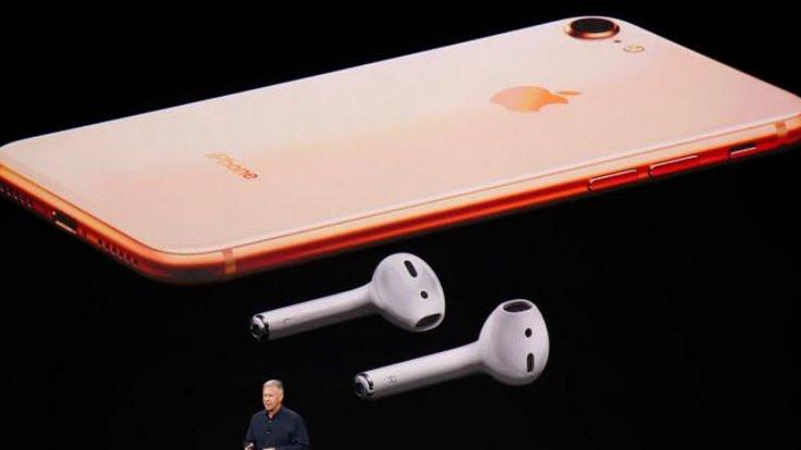 Apple rekora koşuyor!