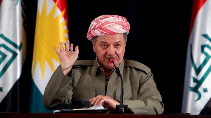 Barzani'nin reddettiği Amerikan teklifi ortaya çıktı