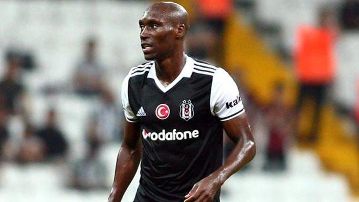 Atiba Porto'ya karşı oynayamıyor