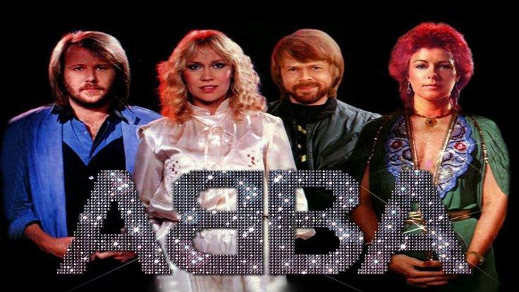ABBA'nın avatarları geliyor!