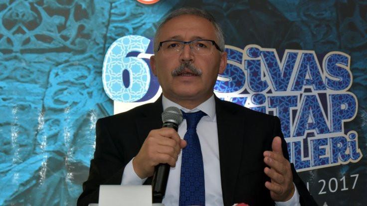 'Muhsin Yazıcıoğlu'nun ölümü suikast'