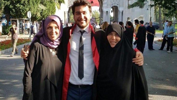 'Hayır' videosundan sonra tutuklanan Ali Gül: Pakistan'da alim olacaktım!