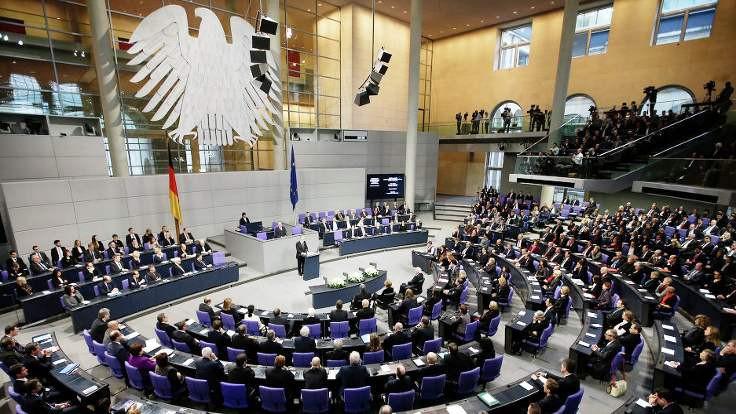Gözaltındaki 1 Alman vatandaşı serbest