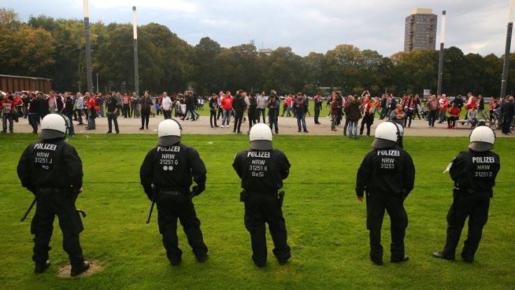 Sporda şiddeti önlemede Almanya örneği