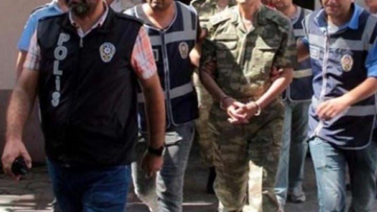19 askere 'ByLock' gözaltısı