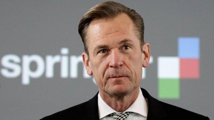 En büyük 30 Alman şirketine Türkiye için çağrı