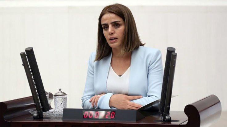 HDP'den avukatların tutuklanmasına tepki