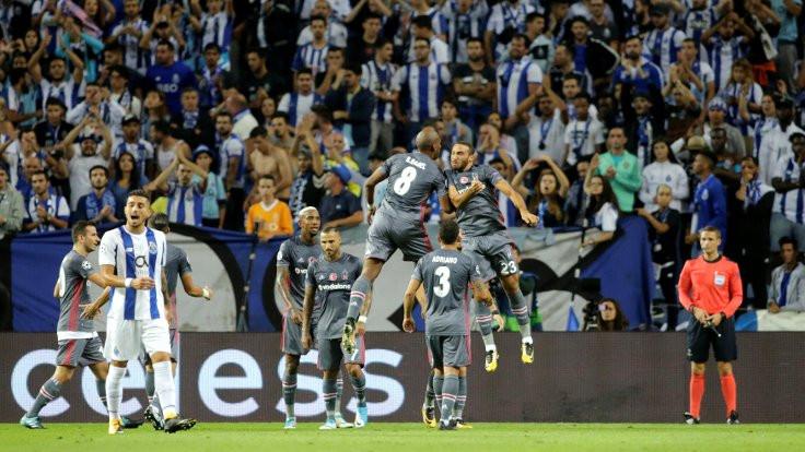 En Avrupalısı Beşiktaş
