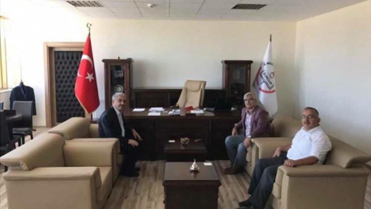 Milli Eğitim Müdürü'ne 'Atatürk' soruşturması