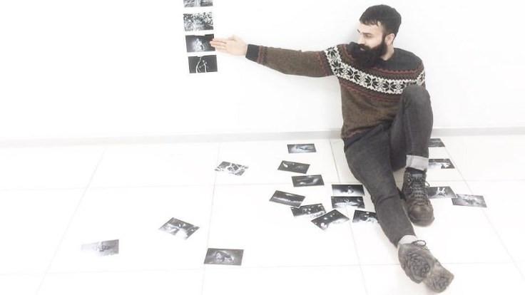 Fotomuhabir Çağdaş Erdoğan tutuklandı