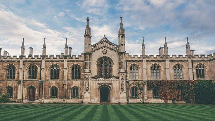 İnsanı yeniden sınava sokacak üniversiteler! - Sayfa 2