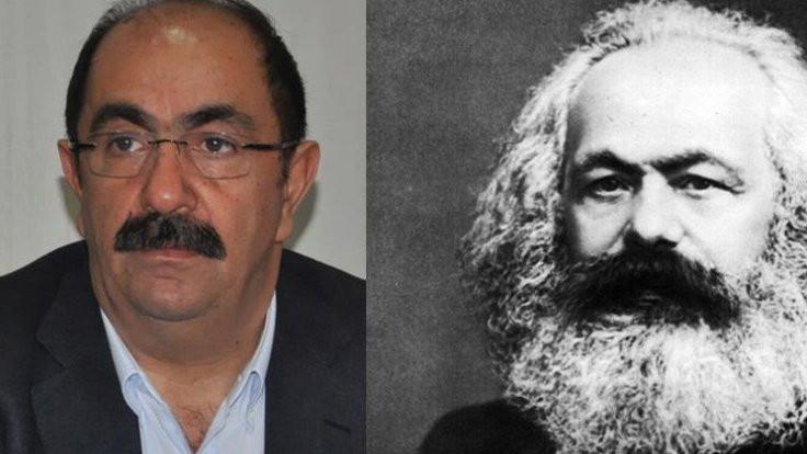 MHP'li vekil: O Marx değil Feuerbach!