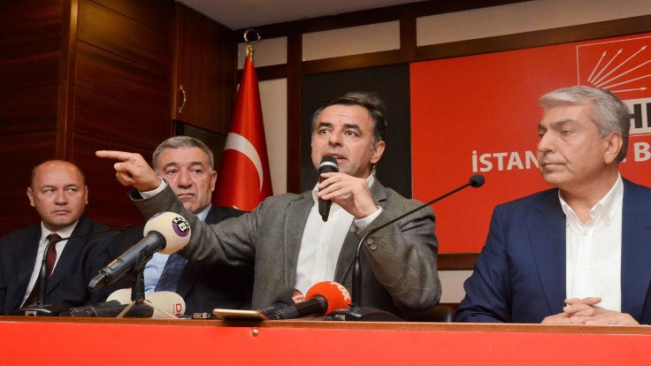 'Topbaş 5 Ekim'e kadar süre verdi' iddiası