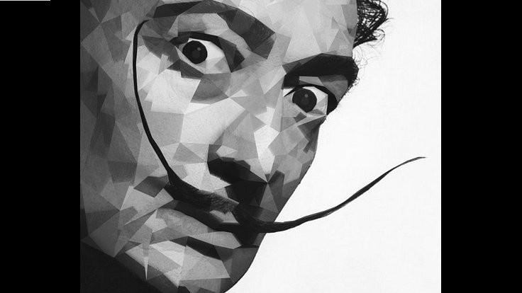 Sonuç: Salvador Dali'nin kızı değilmiş - Sayfa 3