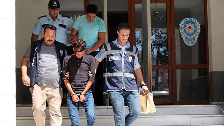 ByLock yalanıyla dolandırıcılık yapan 3 genç yakalandı