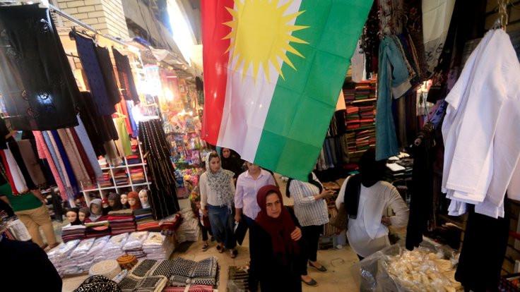 Kürdistan krizine arabuluculuk önerisi