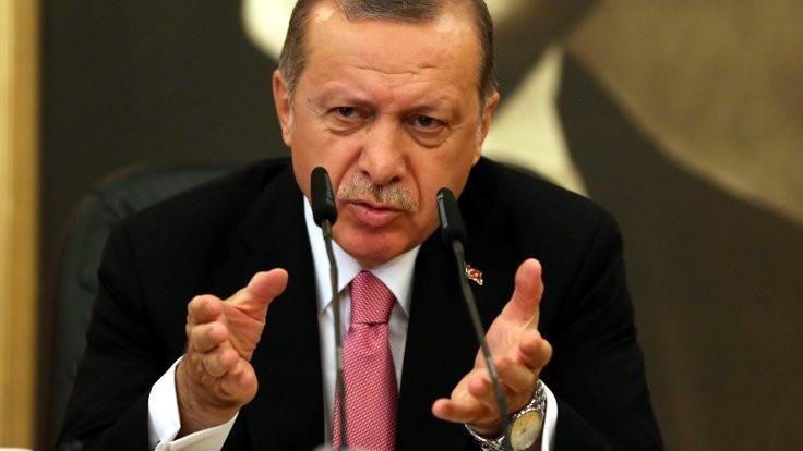 'Erdoğan'ın popülistliği AB hayalini bitirdi'