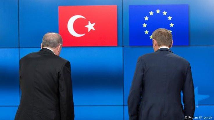 'Müzakerelerin bitmesi Erdoğan için kurtuluş olur'