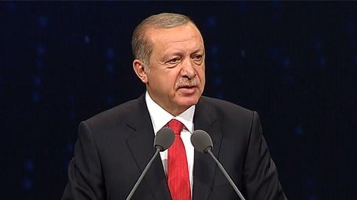 Erdoğan: ABD elçisini kabul etmiyoruz
