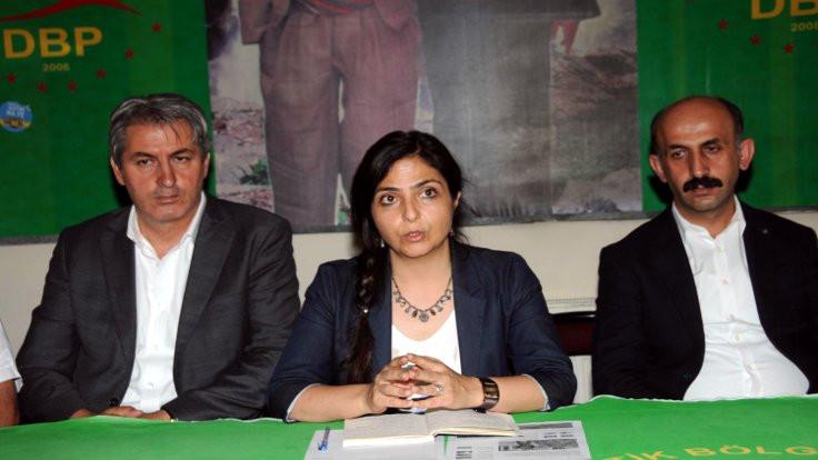 HDP Milletvekili Ertan: Hakkari'de ölen ve yaralananlar sivildi