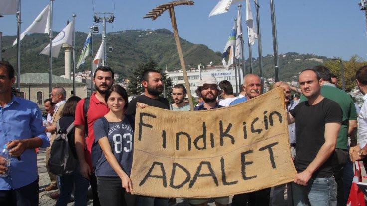 Kılıçdaroğlu'ndan 'çiftçilere adalet' için tur